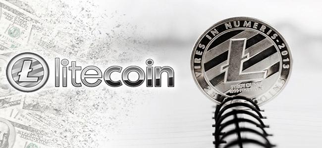 litecoin記事1