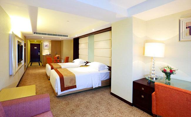 カーサレアルホテル2