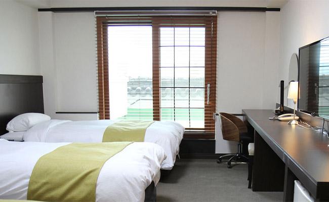 コモドホテル慶州2