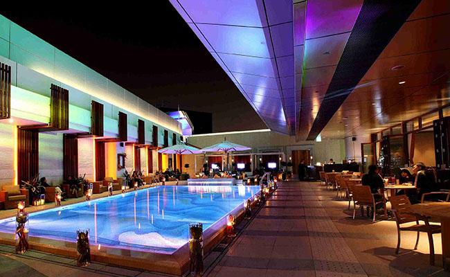 サンズマカオホテル2