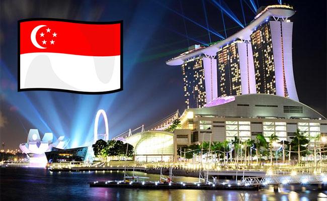 世界のカジノシンガポール