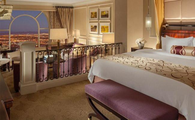 ヴェネチアン リゾートホテル カジノ2